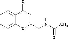 2-(Acetylaminomethyl)-chromen-4-one, Laboratory chemicals, Laboratory Chemicals manufacturer, Laboratory chemicals india, Laboratory Chemicals directory, elabmart